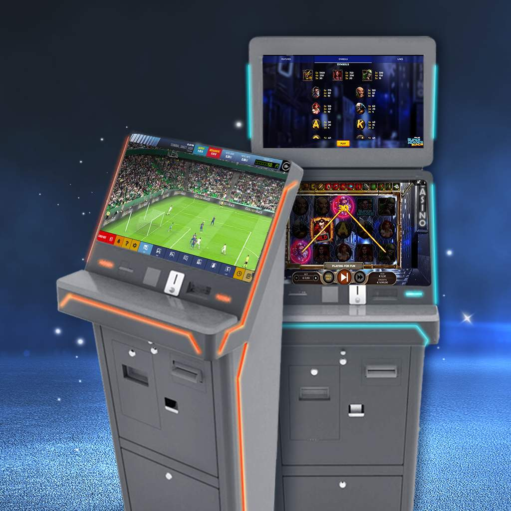 Post Gaming machines: differences between VLTs, FOBTS, and slots